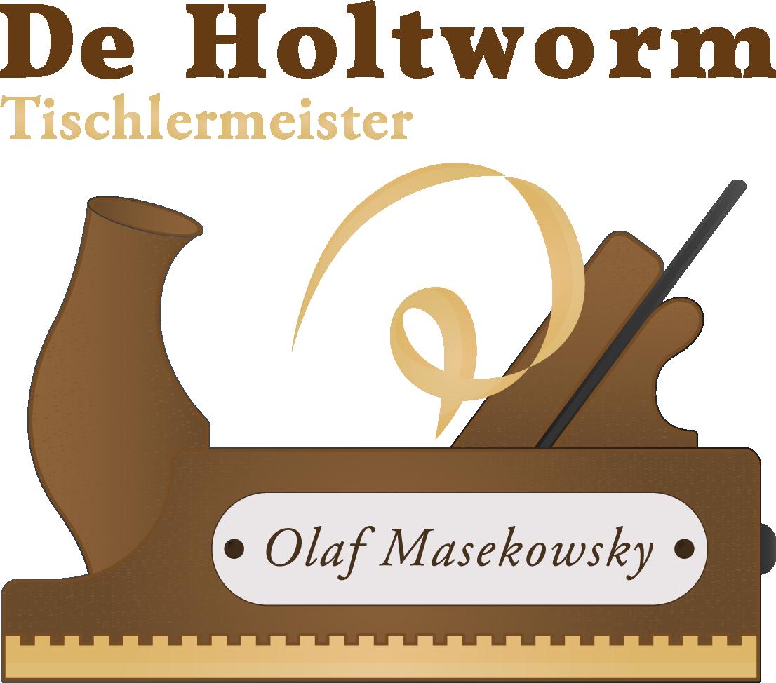 De Holtworm - Ihre Meister-Tischlerei in Friedrichskoog -