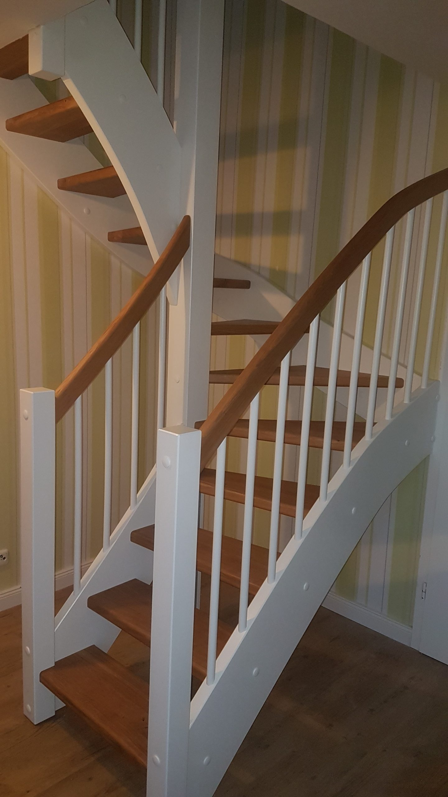 Treppe Ferienwohnung2