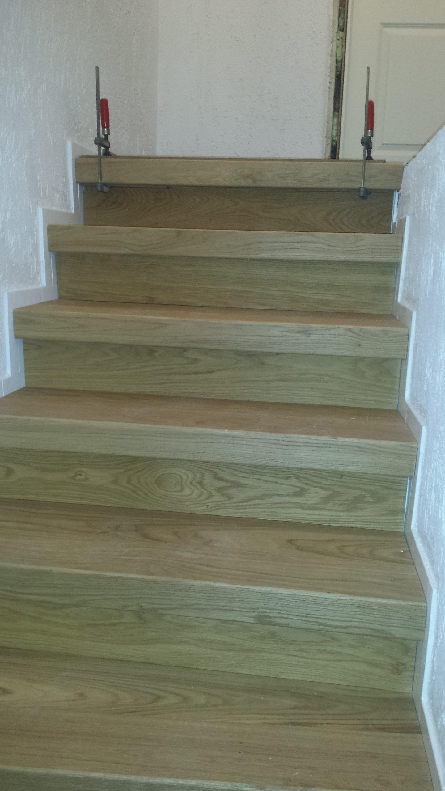 Treppe mit Parkett1